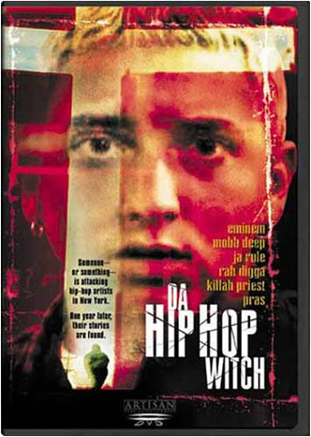 Da Hip Hop Witch DVD Movie