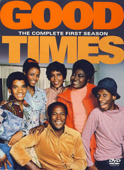 Good Times - Complete First Season (Boxset)