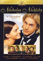Nicholas Nickleby - Special Edition (MGM) (Bilingual)