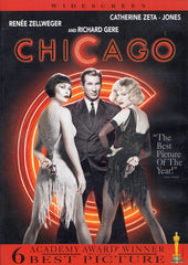 Chicago (Widescreen)(Bilingual)