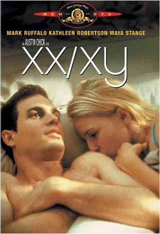 XX/XY DVD Movie