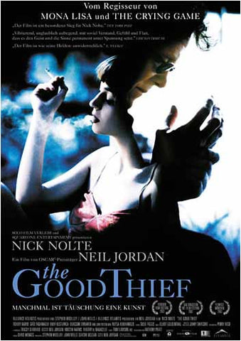 The Good Thief(Bilingual) DVD Movie
