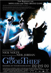 The Good Thief(Bilingual)