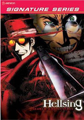 Hellsing - Search and Destroy vol.3 (Signature Series)