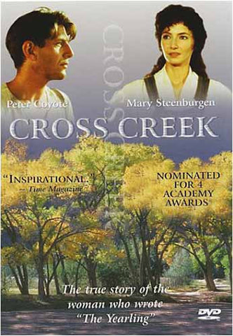 Cross Creek DVD Movie
