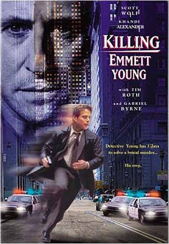 Killing Emmett Young DVD Movie