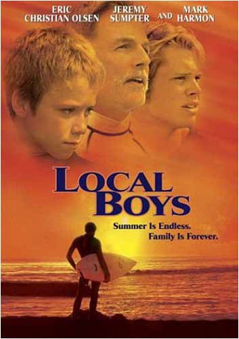 Local Boys DVD Movie