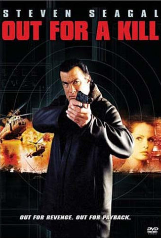 Out for a Kill DVD Movie