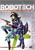 Robotech - Volume 9: Counter Attack (Japanimation) DVD Movie