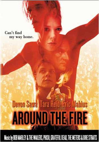 Around the Fire DVD Movie