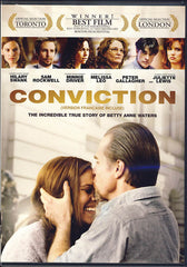 Conviction (Version Francaise incluse)