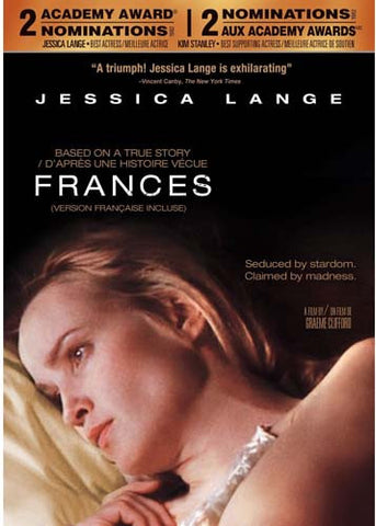 Frances DVD Movie