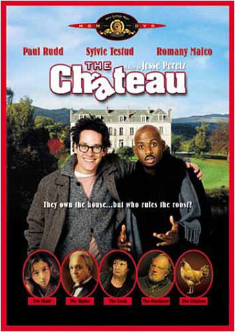 The Chateau DVD Movie