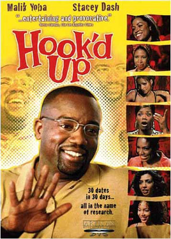 Hook'd Up DVD Movie