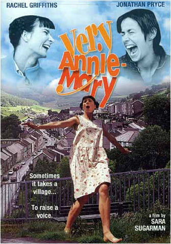 Very Annie Mary DVD Movie