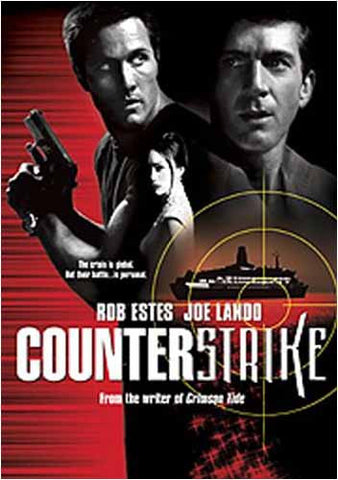 Counterstrike DVD Movie