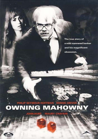 Owning Mahowny (Bilingual) DVD Movie