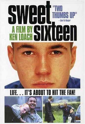 Sweet Sixteen (Ken Loach) DVD Movie