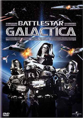 Battlestar Galactica -(Widescreen Edition)