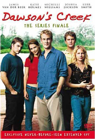 Dawson's Creek - The Series Finale (Extended Cut) DVD Movie