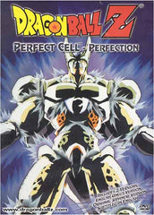 Dragon Ball Z - Perfect Cell, Perfection