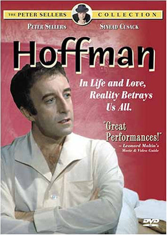 Hoffman DVD Movie