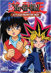Yu-Gi-Oh! - Attack From the Deep (vol. 3)