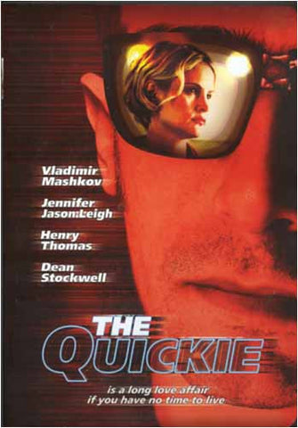 Quickie DVD Movie