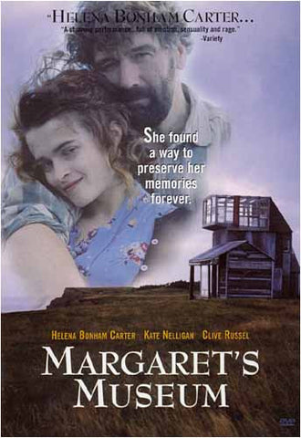 Margaret s Museum (Bilingual) DVD Movie