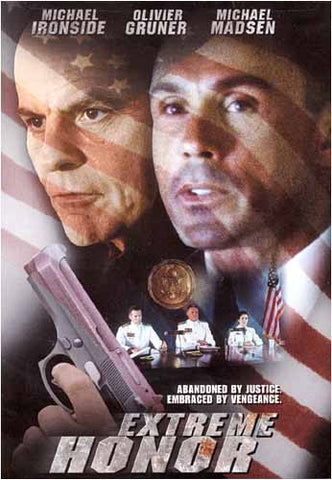 Extreme Honor DVD Movie