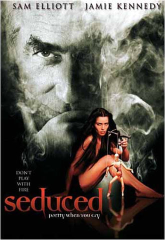 Seduced - Pretty When You Cry DVD Movie