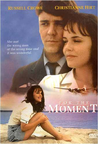 For The Moment DVD Movie