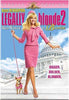 Legally Blonde 2: Red, White & Blonde (Special Edition) (MGM) (Bilingual) DVD Movie