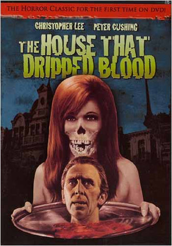 The House That Dripped Blood (LG) DVD Movie