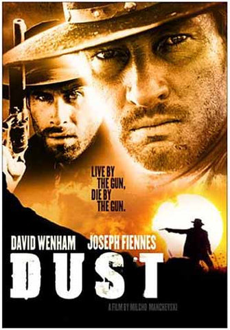 Dust DVD Movie