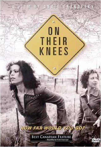 On Their Knees DVD Movie