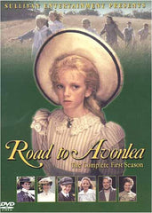Road To Avonlea - The Complete First Volume 1 (Boxset)