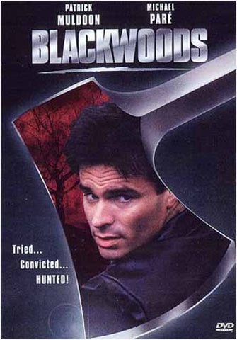 Blackwoods DVD Movie