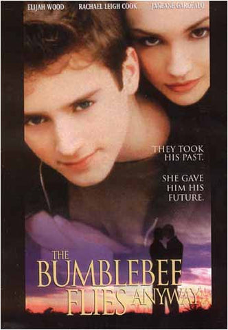 The Bumblebee Flies Anyway DVD Movie
