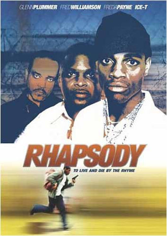 Rhapsody (Ice-T) DVD Movie
