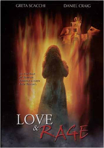 Love And Rage DVD Movie