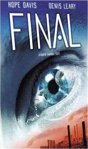 Final (Widescreen) DVD Movie