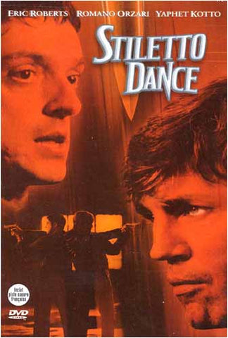 Stiletto Dance DVD Movie