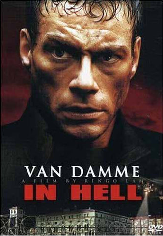 In Hell DVD Movie