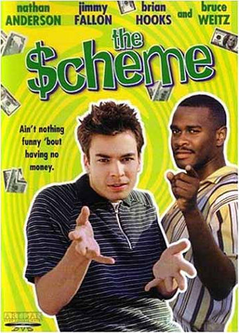 The Scheme DVD Movie
