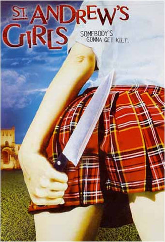 St. Andrew's Girls DVD Movie