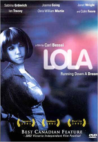 Lola DVD Movie