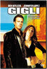 Gigli DVD Movie