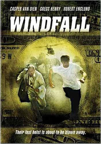 Windfall DVD Movie