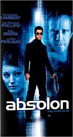 Absolon DVD Movie